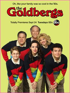 Assistir The Goldbergs S04E08 - 4ª Temporada  Ep 8 – Legendado Online