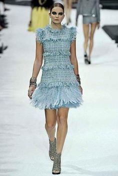Chanel Couture 2011