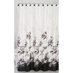 Lenox® Moonlit Garden Shower Curtain - BedBathandBeyond.ca