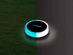 PLAYBULB garden - smart color LED solar garden light