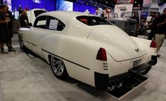 Ringbrothers' Madam V '48 Cadillac Coupe Mixes Old and New (ATS-V!) in a Blender - https://carparse.co.uk/2016/11/02/ringbrothers-madam-v-48-cadillac-coupe-mixes-old-and-new-ats-v-in-a-blender/