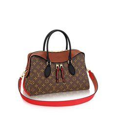 Tuileries - Monogram Canvas - Handbags   LOUIS VUITTON