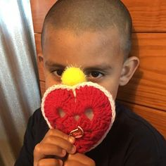 My son found his at Hobby Lobby in Clovis, NM. He was so excited to find it and has not taken it off! #ifaqh #ifoundaquiltedheart