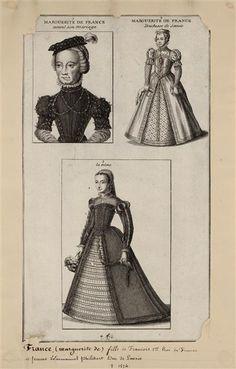 Margaret of France, Duchess of Savoy (1523-1574)