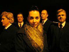 Madredeus & Flemish Radio Orchestra