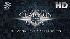 New Erich Von Daniken Chariots of the Gods 1966 - 2016 (50th Anniversary...