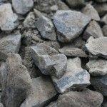 1 1/2 Inch DGA Stone from #AtakTrucking #crushedstone