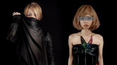 Koshijima Toshiko | capsule backdrop wallpaper