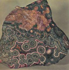 une collecte: belles roches ✶ beaux cristaux