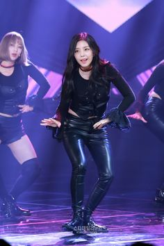 Gowoon our maknae