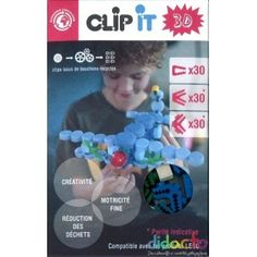 Clip it 3D