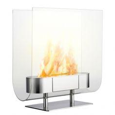 Iittala Fireplace by Iittala/Ilkka Suppanen