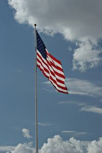 flag etiquette veterans day