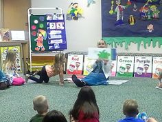 Only 2 Kinder-Ready programs left this summer!  TODAY @ 5:30pm!