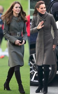 Kate Middleton, you can do no wrong. Thanks to the Duchess of Cambridge, gone are the days of fau...