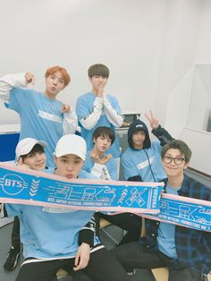 Japan Fan Meeting Vol.3 in Fukuoka #BTS #Bangtan #Boys #방탄소년단