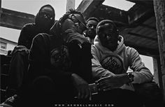 The artists signed under Cameroonian hip-hop label New Bell Music have never been afraid to experiment. On their latest group effort, the 5-track compilation EP Lord Have Mercy, New Bell's most recent crop of artists— Tilla, Pascal, and Shey— are joined by more seasoned names like labelhead Jovi and Reniss in a savvy blend of trap, reggae, dancehall, afro-pop and electro.