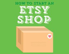 Learn how to sell on Etsy PDF Guide di dekiroo su Etsy