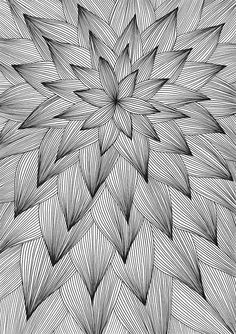 Doodle Patterns 427560558374692291 - Studio Flying Colours, ink drawing Source by Doodle Art Drawing, Zentangle Drawings, Mandala Drawing, Pencil Art Drawings, Art Drawings Sketches, Doodles Zentangles, Drawing Pin, Zen Doodle, Drawing Ideas