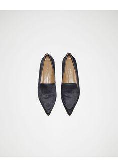 3.1 Phillip Lim / Spade Loafer Flat