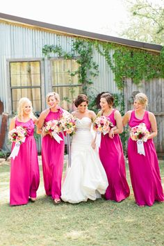 Read more sodzzling.com | Sweet pink and romantic wedding | Photography : Love, The Nelsons - soshayblog.com