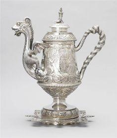 | Vintage/Antique Silver