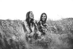 Smith Sister Session   Rock Hill Portrait Photographer — Alexandria Shea, Photographer   Designer