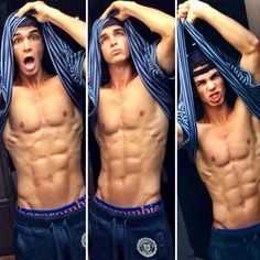 😍 @drewschiff 😍 - #ripped #abs #sixpack #shredded #fit #fitness #fitfam #fashionmodel #fitnessmodel #gym #hot #hunk #handsome #hunks #cute #body #boys #model #muscles #muscle #mensphysique #malemodel #men #muscular #ilikeguyswholift