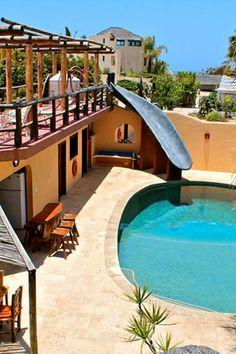 Baja Yoga & Surf Retreat - 8-Day Baja Yoga and Surf Retreat for sale on The Clymb