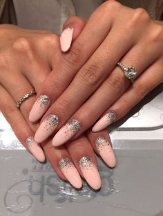 Bella's Nails & Spa - Monterey Park, CA, United States. Always satisfied…
