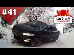 Car Crash Compilation 20 October 2015  Car Crash Compilation 2015 Vol #41 - Episode 41