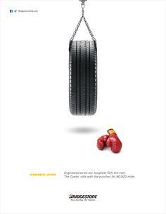 Bridgestone — Publicis Hawkeye