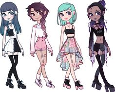 Grills Adopts CLOSED by DiniZee on DeviantArt