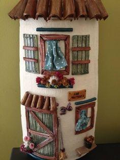 Αποτέλεσμα εικόνας για tejas decoradas en relieve