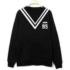 KPOP Bts In Bloom Sweatshirt Bangtan Boys Hoodie Hoody man and woman Sweatershirt Rap Monster J-hope Jungkook V sweatshirts