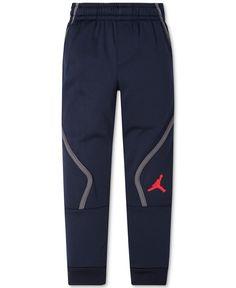 Jordan Little Boys' Air Jordan Athletic Pants