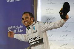 Yes!! Great drive once again! #TeamLH