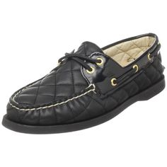 Sperry Top-Sider Women's A/O 2-Eye Boat Shoe