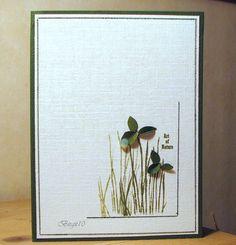 CAS89 Dewdrop by Biggan - Cards and Paper Crafts at Splitcoaststampers