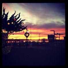@ScottsJLS #sunset