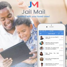 One of the best #app to maintain your relationship with your partner who is behind the bars.