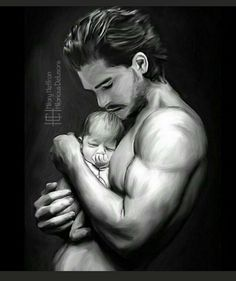 Jon Snow and his son.... WHAT????