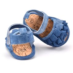 Newborn Baby Soft Sole Sandal Shoes  #baby #babyshoes #babycribs #babytibet