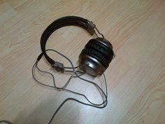C.H.C ) LAREDO 헤드폰