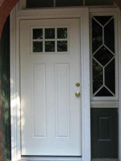 Image Result For Therma Tru Door Smooth Star | Exterior Doors | Pinterest |  Doors