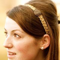 Headband - Ladies' Tutorials