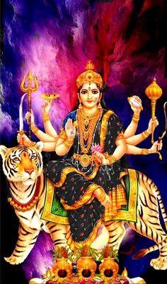 Maa Durga Photo, Maa Durga Image, Durga Kali, Durga Puja, Shiva Parvati Images, Durga Images, Lakshmi Images, Lord Krishna Images, Shiva Linga