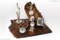 Santa Fe Handcrafted Jewelry