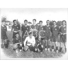 EL MURCIA CLUB DE FÚTBOL EN LA TEMPORADA 1935-1936.: Descarga y compra fotografías históricas en | abcfoto.abc.es