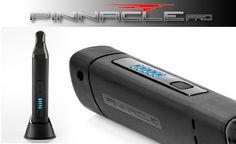 Vaporizzatore portatile tasca e viaggio Pinnacle Pro VaporBlunt aroma terapia